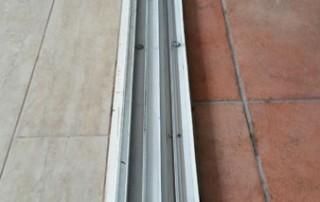 new-track-sliding-door