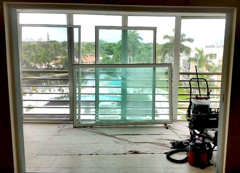 Repairing Sliding Glass Patio Doors Accutrack Door